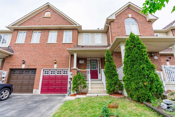 1321 Cartmer Way, Milton