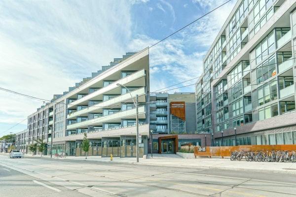 38 Howard Park Ave, Toronto