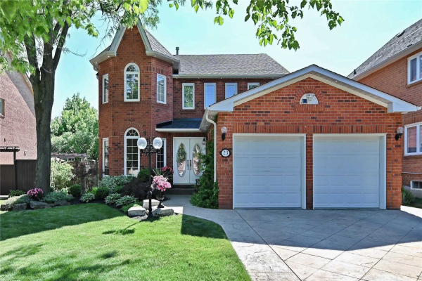 23 Inder Heights Dr, Brampton
