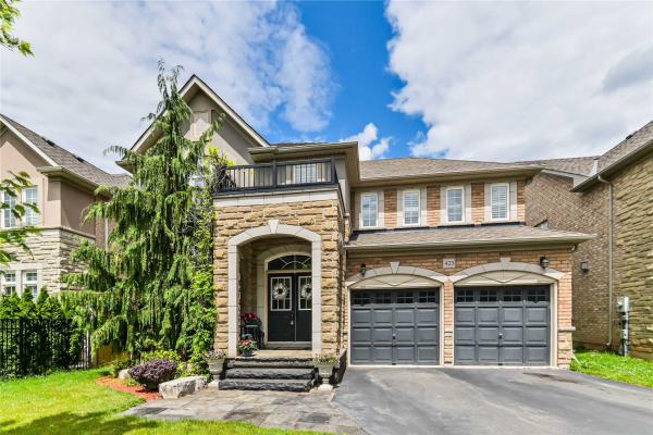 423 Burloak Dr, Oakville