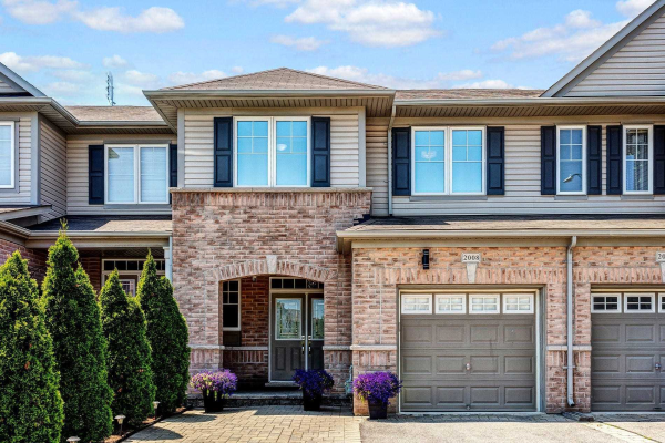 2008 Colonel William Pkwy, Oakville