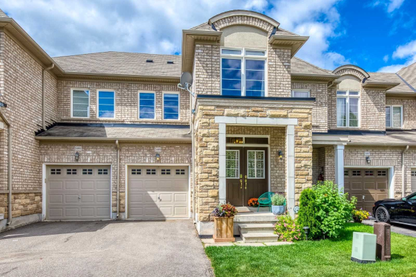 2489 Old Brompton Way, Oakville
