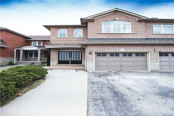 3231 Apricot St, Mississauga
