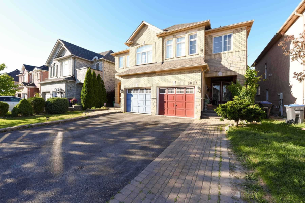 5857 Questman Hllw, Mississauga
