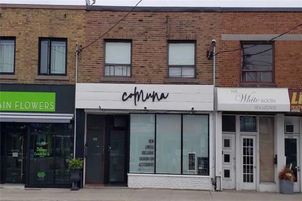2845 Dufferin St, Toronto
