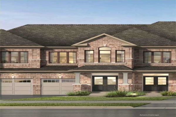 Lot 297 Adventura Rd, Brampton