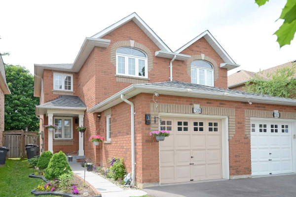7208 Frontier Rdge, Mississauga