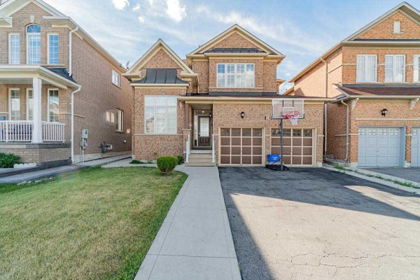 28 Serences Way, Brampton