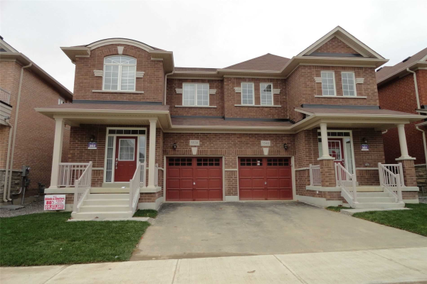 5538 Meadowcrest Ave, Mississauga