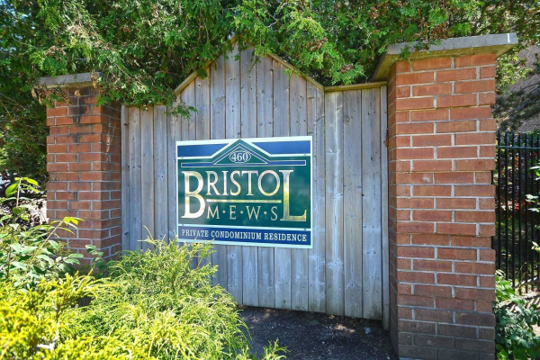 460 Bristol Rd W, Mississauga