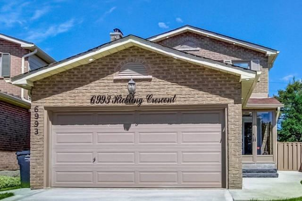 6993 Hickling Cres, Mississauga