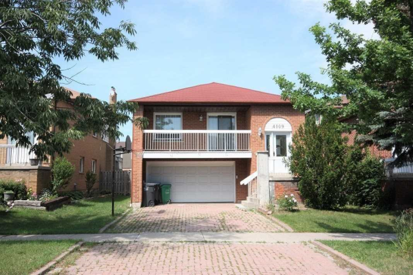 4109 Perivale Rd, Mississauga