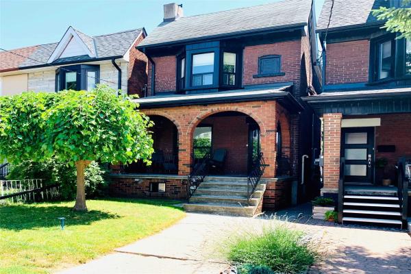 89 Mackay Ave, Toronto