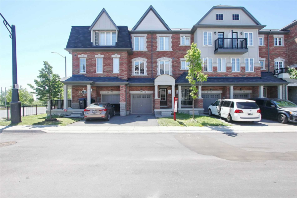 19 Rabbit Run Way, Brampton
