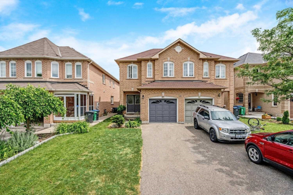 91 Native Landing, Brampton