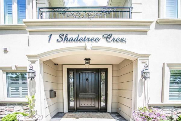 1 Shadetree Cres, Toronto