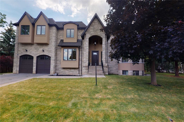 348 Warminster Dr, Oakville