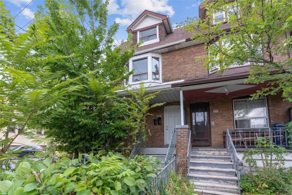 859 Gladstone Ave, Toronto