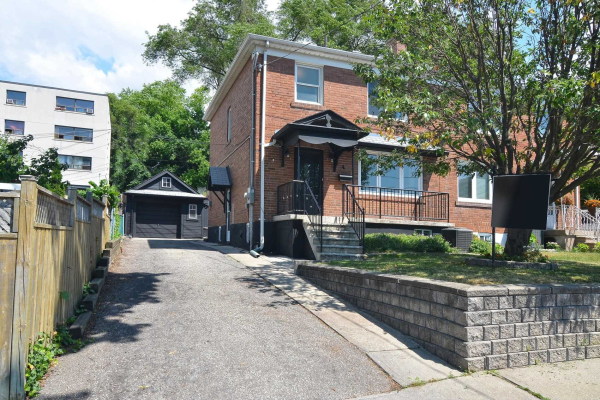 4 Keith Ave, Toronto