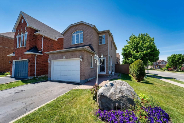 14 Winterberry Gate, Brampton
