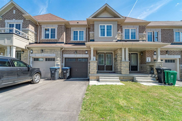 154 Golden Springs Dr, Brampton