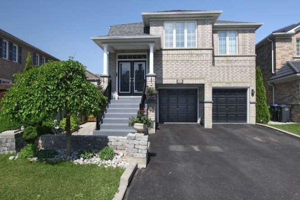 20 Browley Dr, Brampton