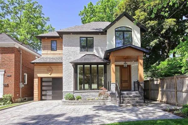 1038 Royal York Rd, Toronto