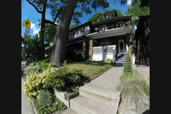 307 Armadale Ave, Toronto