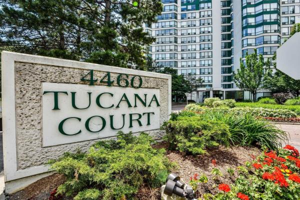 4460 Tucana Crt, Mississauga