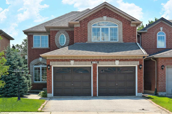 3158 Baytree Crt, Mississauga