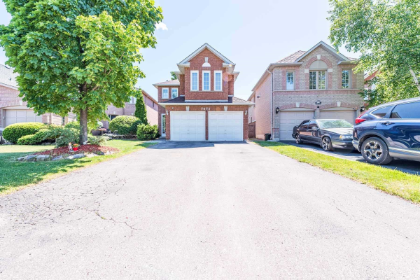 7072 Spyglass Cres, Mississauga