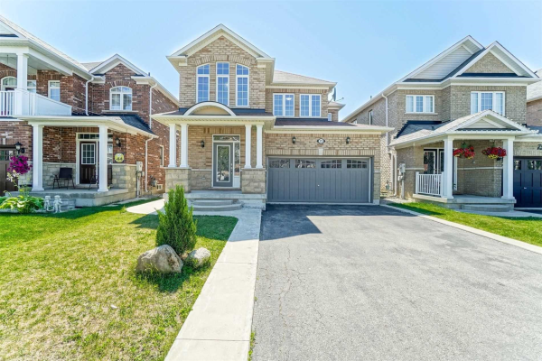 73 Summitgreen Cres, Brampton