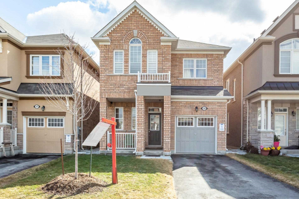 19 Averill Rd, Brampton