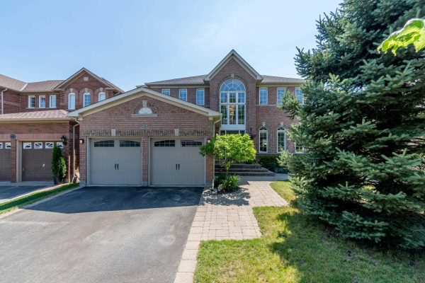 42 Johnson Cres, Halton Hills