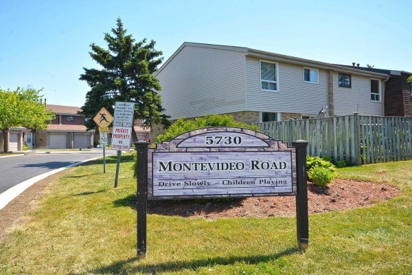 5730 Montevideo Rd, Mississauga
