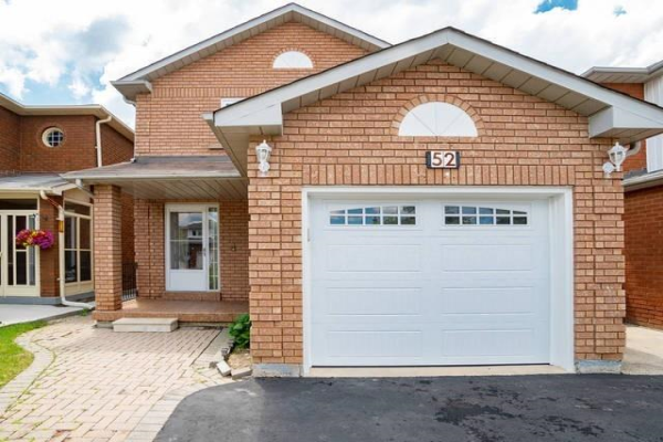 52 Pennsylvania Ave, Brampton