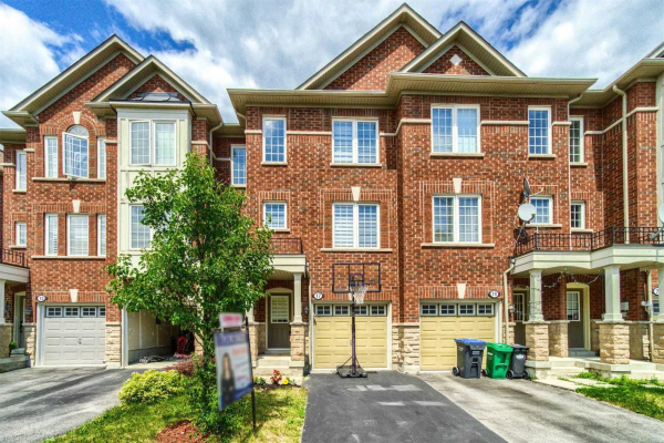 17 Rock Haven Lane, Brampton