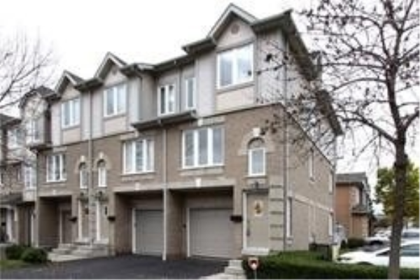 745 Village Green Blvd, Mississauga