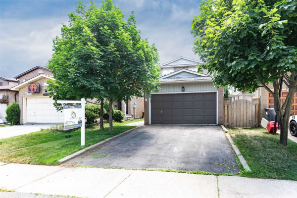 6958 Hickling Cres, Mississauga