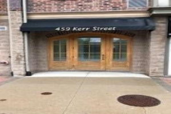 459 Kerr St, Oakville