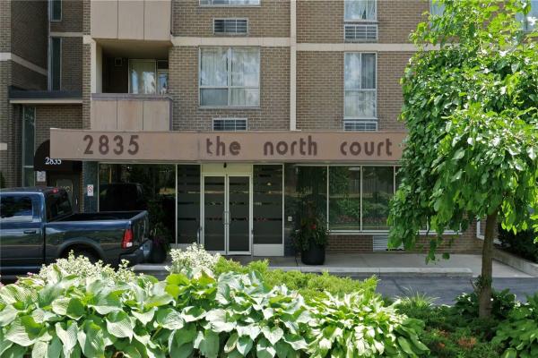 2835 Islington Ave, Toronto