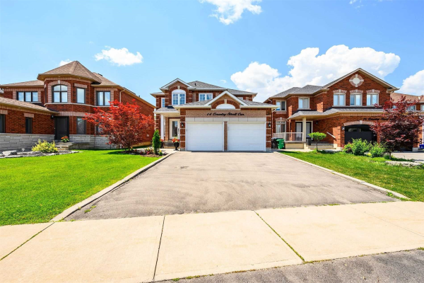 14 Country Stroll Cres, Caledon