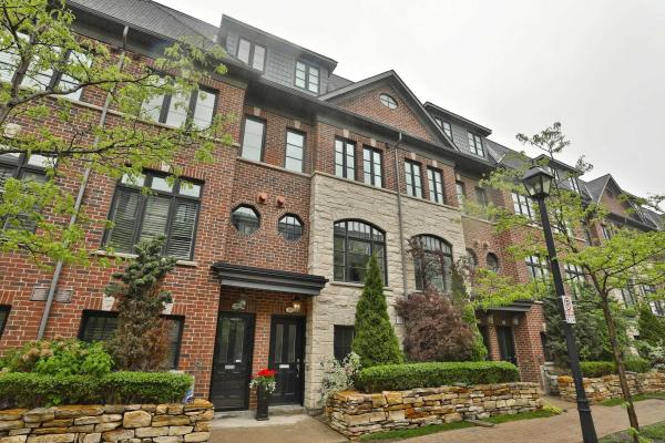 24 Cormier Hts, Toronto