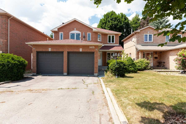 1435 Emerson Lane, Mississauga