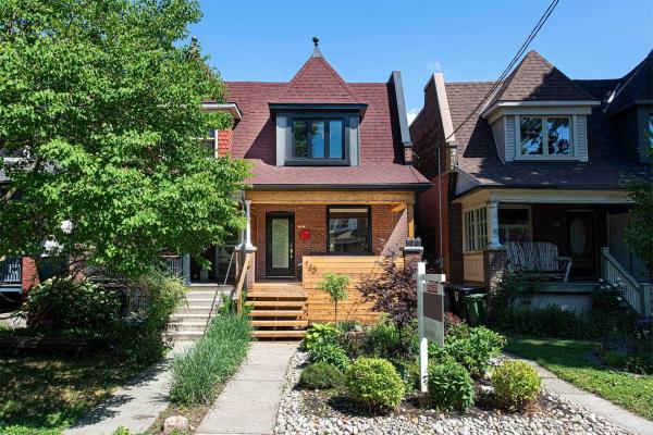160 Garden Ave, Toronto