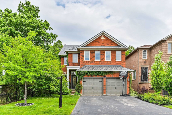 2263 Nightingale Way, Oakville