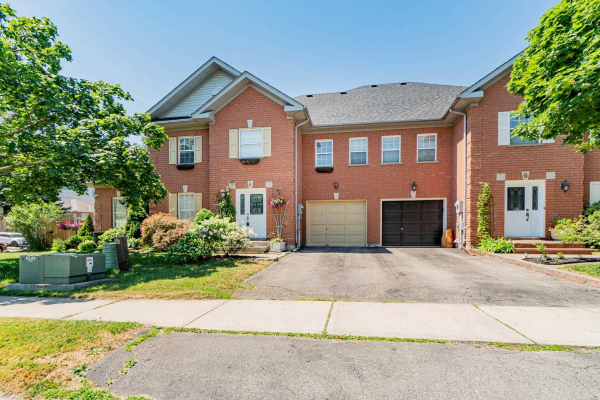 4 Badger Ave, Brampton