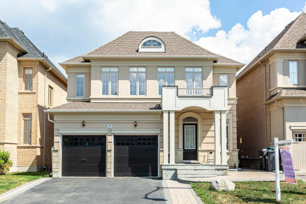 37 Bear Run Rd, Brampton