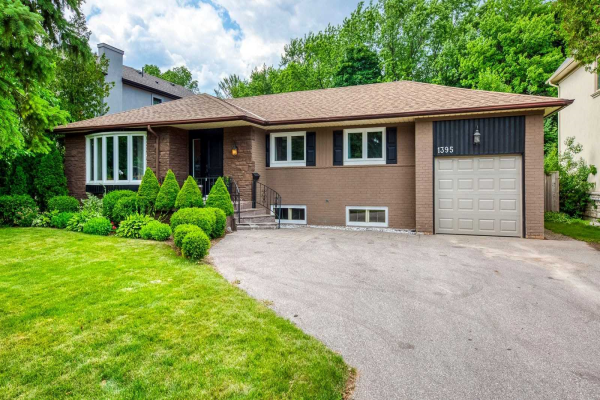 1395 Willowdown Rd, Oakville
