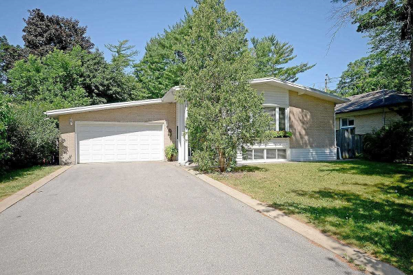 3061 The Credit Woodlands, Mississauga